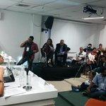 #aestahora en @UniCecar Aspirantes debaten interrogantes que abordan problematicas del municipio #aguayvivienda http://t.co/OYCHQQEaKg