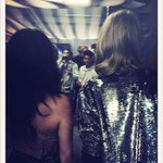 CHLOE_JENNES13: https://t.co/nAKxcOnrQe RT taylorswift13: Pre-show huddle with selenagomez  Photo credit: jtimber… http://t.co/HAjV7PolOJ