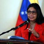Gobierno de #Venezuela llama a consulta a su embajador en Colombia. http://t.co/hZwfdT2N8z http://t.co/SG67IwVrvB