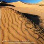 La portada de nuestro nuevo número, este fin de semana sale a circulación... #Atacama http://t.co/HaiqBFcRe9
