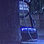 #BREAKING #StudioCity: This is suitcase chained to bench. Laurel Canyon/Ventura shutdown until bomb squad clears it. http://t.co/0Xc5Wce8xr