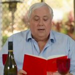 .@CliveFPalmer headlines #Qld Poetry Festival with his published works @abcnews @annabelcrabb http://t.co/TM1TeVR5H6 http://t.co/n58rPpezdG