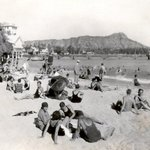 Amazing vintage photos show the Waikiki of yesteryear http://t.co/R9NdR2sNam http://t.co/LadSC0pmDy