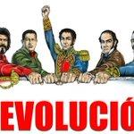 #VenezuelaUnidaContra el paramilitarismo terrorista #YoMarchoXLaPazDeVzla el pueblo unido en la defensa de la Patria http://t.co/dNDXBANz4Z