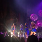 Everyones heart TN in the Beacon is beating like a sledgehammer! @FifthHarmony are killing it! #SummerReflectionNYC http://t.co/jigH66omVH