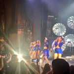 Keep it up #Harmonizers! You are all rocking like a #Boss tonight for #SummerReflectionNYC! @FifthHarmony http://t.co/MGEugqQ8UC
