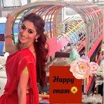 Wish u all a HAPPY ONAM luvlies ????????????#festival #Kerala #celebration have fun enjoy ????❤️ much love ???? http://t.co/AyxFdl9w1d