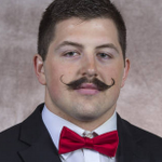 Nebraska DE Ross Dzuris may have the best head shot in college football this year. (via http://t.co/u6MMtDgzyL) http://t.co/wLXcwBwaRg