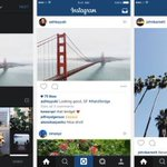 Its time to think outside the square box. Instagram now supports landscape, portrait formats http://t.co/w8cBzASFaY http://t.co/Jcn5B2QVX3