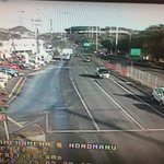 EB Lane closed at Moanalua Fwy on ramp just off Kamehameha Hwy in Aiea after Dixie Grill #hitraffic http://t.co/twMwY59Vj7