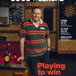 @AlboMP @smh Anthony Albanese is the peoples choice for Labor leader. Dont miss Good Weekends profile tomorrow http://t.co/xzzGTEloDo
