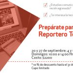 #MarketingDigital - MarketingD5Line #MarketingDigital - tallerarteluz Aprende a producir noticias en tiempo real p… http://t.co/olDQrXJi1W