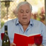 .@CliveFPalmer will take the stage with his poetry this weekend in #Brisbane http://t.co/TM1TeVR5H6 @ABCNewsBrisbane http://t.co/XemxwvXosd