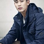 Kim Soo Hyun steals hearts even in casual outdoor gear for Beanpole! http://t.co/ci06Uwsmvx http://t.co/HEzeM6kAKF