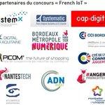Jury #FrenchIoT J -7 04/09 @IOT_city 2023 contacts @paysdelaloire ! #FrenchTech #IoT #intlCES http://t.co/bqtZcj0CoX http://t.co/SWlXLDzT0v