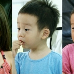 "#ChuSarang Becomes #SeoEon and #SeoJun's Older Sister on ""#SupermanReturns"" http://t.co/fobc8ExM3q http://t.co/l6hgaFVQX6"