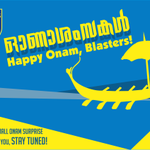 Lets turn life into a celebration! We wish you a Very Happy Onam! :) http://t.co/WRl7F3xtOC