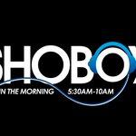 #Beliebers, @shoboyshow premiers @justinbiebers #WhatDoYouMean @ 7am. #NYC http://t.co/z7bNnueKYt ~ @OmarTorresII http://t.co/XoY7D5OaRP