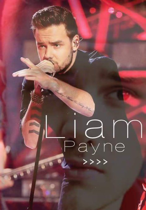 Happy birthday Liam I wish for you an awesome year Lots of love from all the Egyptian directioners
