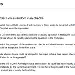 Andrew Wilkie scathing of #BorderFarce & Tony Abbott http://t.co/1r4UWa1abM @YaThinkN @MinhKular http://t.co/NielxkCvyg