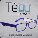 Atol lance les premières lunettes connectées avec GPS. http://t.co/NBFYmYlFD5 #ioT #wearables #optique #FrenchTech http://t.co/9E7KNbHLr5