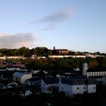 Its a nice morning in Cork. Heres our weather update: http://t.co/ukRzqD90r8 http://t.co/39magVdhjH