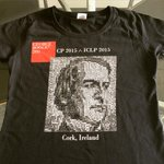 The t-shirts for CP/ICLP 2015 are here! http://t.co/XGCz0RCLtF @georgeboole200 @UCCCS @UCC @insight_centre #GB200 http://t.co/iAvGDE8BkU