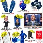 Official Australian #BorderForce™ Merchandise. Spring catalogue out now. Buy it... or leave! #borderfarce http://t.co/PgllkcAvNg