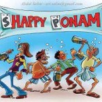 Shappy Ponam = Have to go to the Toddy Shop