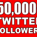50,000 Twitter Real Followers.-/ for $20 http://t.co/93N9fTOqi5 http://t.co/DYifhSbJNU