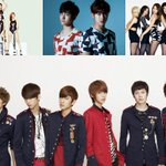 4 K-Pop Acts Who Have Completely Reinvented Themselves http://t.co/akKkOAHKCB http://t.co/ei4Tx04F2q