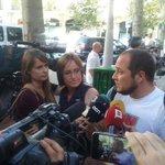"""David Fernàndez: """"Que la corrupció no tapi la guerra bruta de lEstat i que la guerra bruta no tapi la corrupció"""" http://t.co/VAl2CmlBmH"""