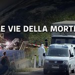 Stragi senza fine nel Mediterraneo, Austria sotto choc per i 70 migranti morti nel tir, ora a #TG24Pomeriggio. http://t.co/ZBmCKmM1al