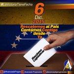 #LaVictoriaTieneFecha #6D #Maturin #Monagas #Venezuela @SUBESOLUCIONES http://t.co/3v14NaGh7n