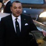 Two French journalists arrested for allegedly 'blackmailing' King Mohammed VI of Morocco http://t.co/zqJaxuv2ck http://t.co/KqEddpI2jo