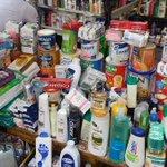 Venezuela no abrirá frontera hasta que Colombia prohíba venta de productos venezolanos http://t.co/pfJSi8aDXN http://t.co/oahtdUfbEp
