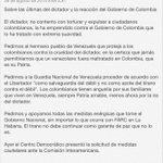La decisión del Gobierno Nacional y el dictador http://t.co/pLAmCedn01