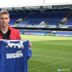 CONFIRMED: #itfc sign defender Piotr Malarczyk for an undisclosed fee subject to paperwork http://t.co/iCWjlm7jrK http://t.co/XtMTEqrBCh