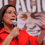 .@taniapsuv Mujeres están al frente en apoyo a políticas del Presidente Nicolás Maduro http://t.co/yIHQcHKpag http://t.co/6ucLMjV7rE