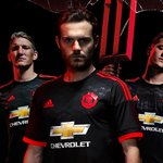 Black is back. Get your hands on the new @adidasUK third kit now: http://t.co/koDJ3tGvN3 http://t.co/bDYBZWRNPc