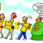 #Bersih4 Realiti vs Promosi http://t.co/AR5htPQZvN
