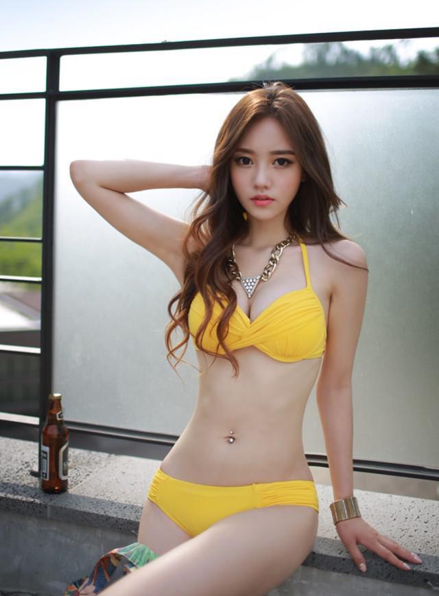 sexy chinese girls photos № 73364