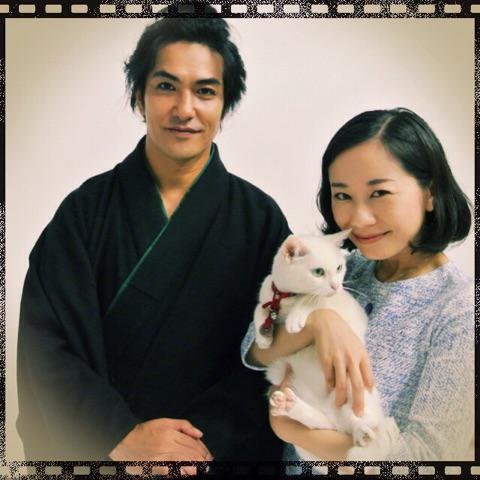 ブログを更新しました。 「今度の日曜朝9時〜の @smileonsunday 猫侍の北村一輝さん★ボウリング #jwave」→http://t.co/SH93jOlXo2 http://t.co/jG1cNoozWg