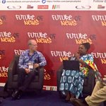 The #futureofnews Forum is streaming live on @Joy997FM. Tune in: http://t.co/ZFVy0RcaNX #Ghana http://t.co/gtDt16ytz3