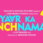 #PyaarKaPunchnama2 returns with a twist on 16 Oct 2015. Here's the logo of the film: http://t.co/tP1KTRfaj8