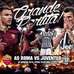 [Preview] http://t.co/KBJrLNkMPq | Roma vs Juventus, Grande Partita | Minggu (30/8, 23.00 WIB) beIN Sports 2 http://t.co/Sz63Y9NNga