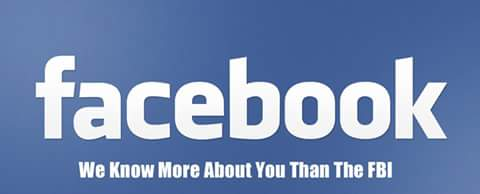 Slogan with its true meaning :P #Facebook #FBI http://t.co/FlmVW1peWN