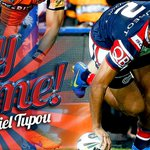 74 Thats a hat-trick for Tupou! Roosters on FIRE tonight! #Represent #NRLManlyRoosters http://t.co/8TT6sb6yZu