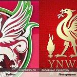 «Рубин» сыграет с «Ливерпулем» в групповом этапе Лиге Европы http://t.co/vN3j6AOBUj Youll never walk alone! http://t.co/azvThbq2L1