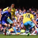 """Mourinho: """"Palace are always a difficult opponent and have an even better team than they did last season"""" #CHECRY http://t.co/Tw0KUvNYVE"""